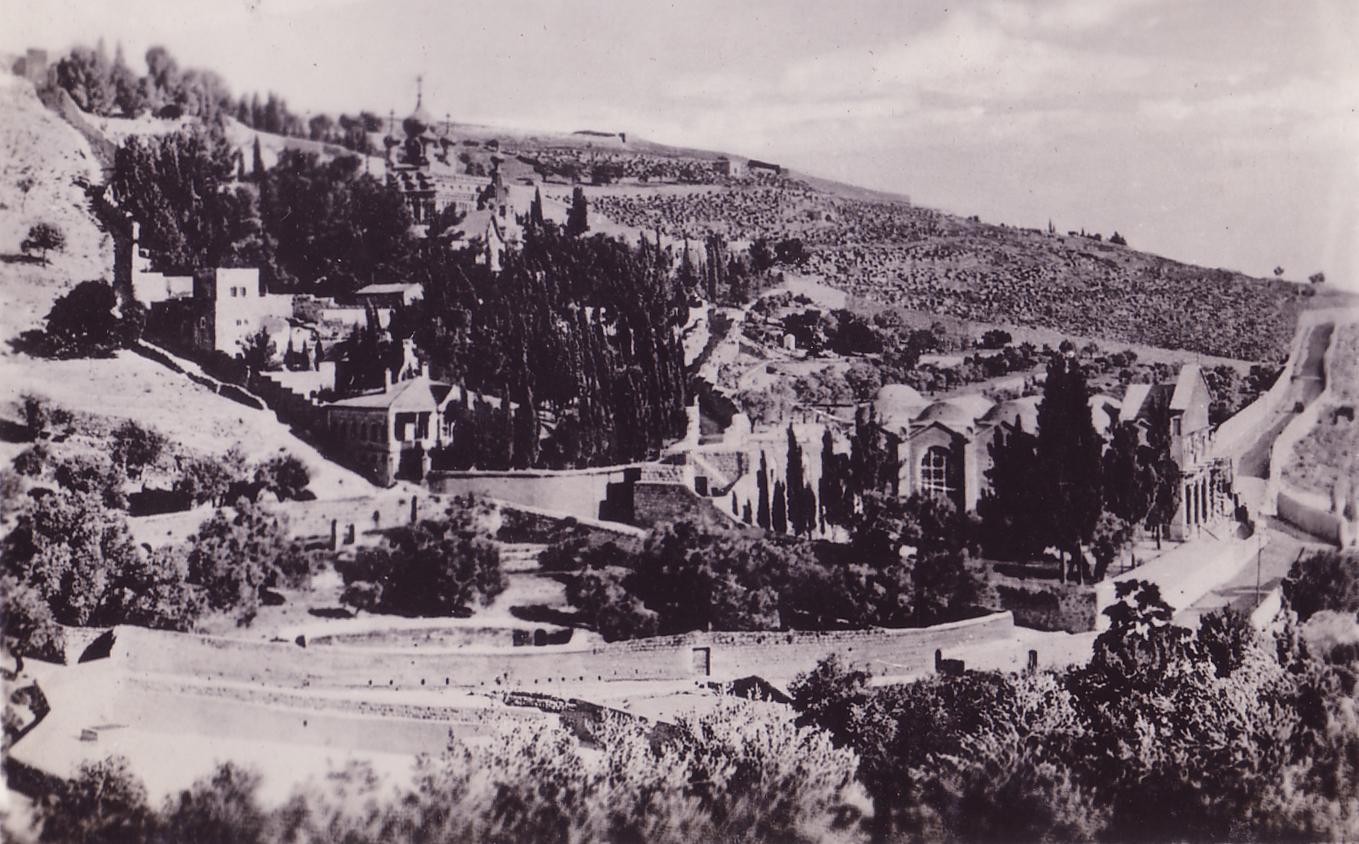 Jerusalem 13