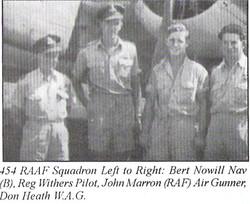 Squadron photo