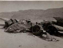 Blenhiem crash 17June1943