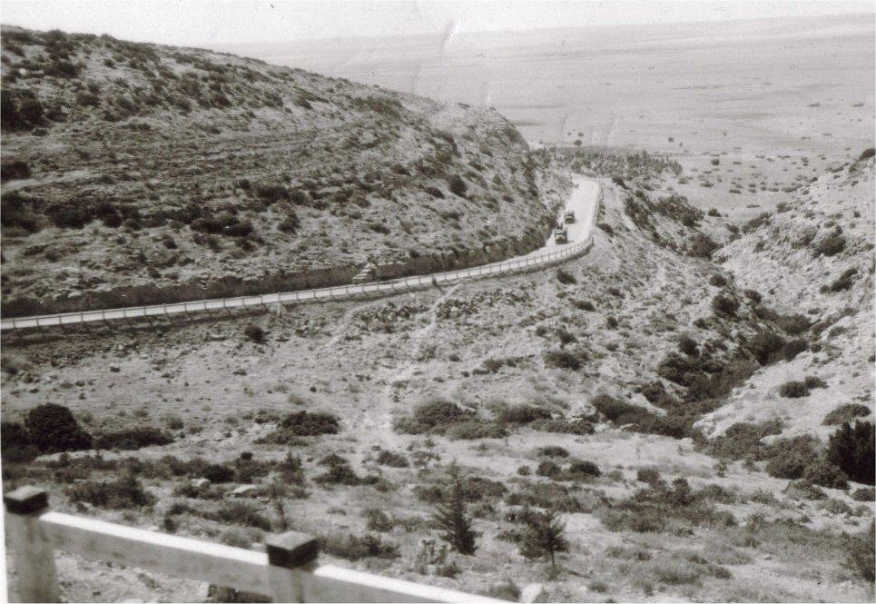 C_Derna Pass Convoy