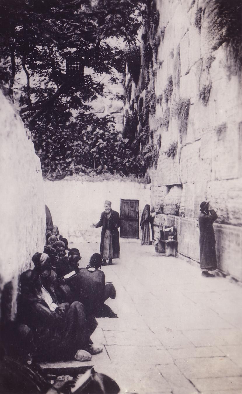 Jerusalem 4
