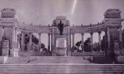 Egypt Alexandria Ismail Pasha Monument 2