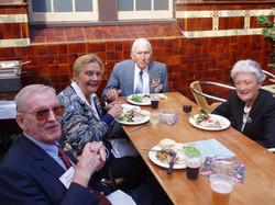 John McKenzie table 2006