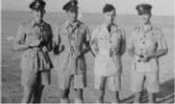 Air crew 1942