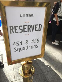 Kittyhawk reserve