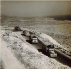 454 convoy