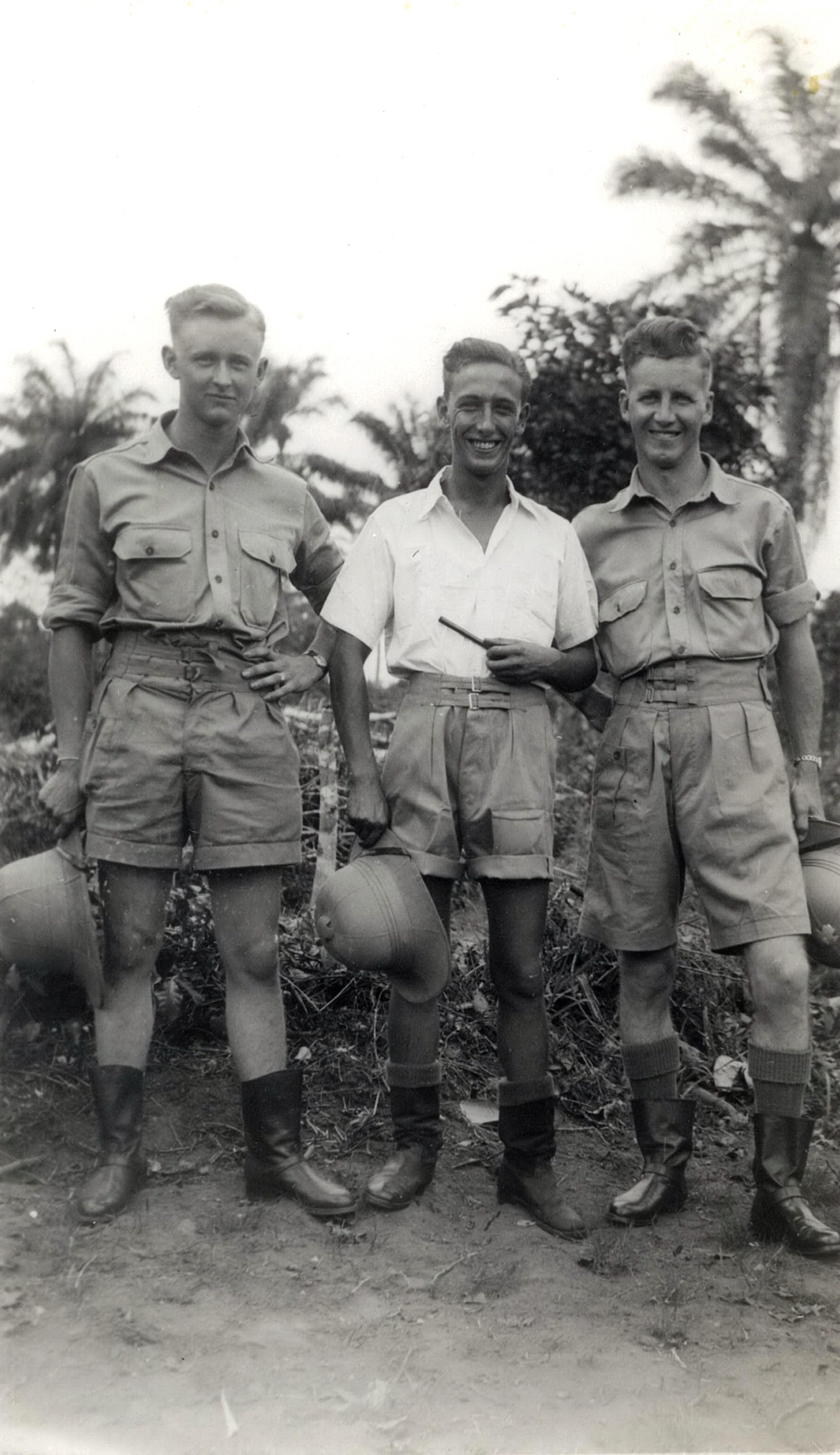 Nigeria 1943