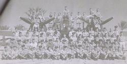 459 Squadron Benghazi