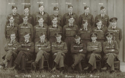 Silloth England 1942 31 Course Pilots - OTU