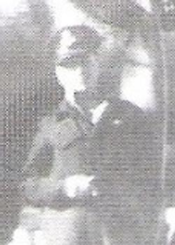 Collins CJ Portrait