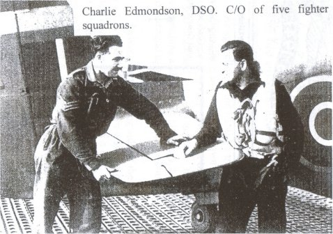 Charlie Edmondson