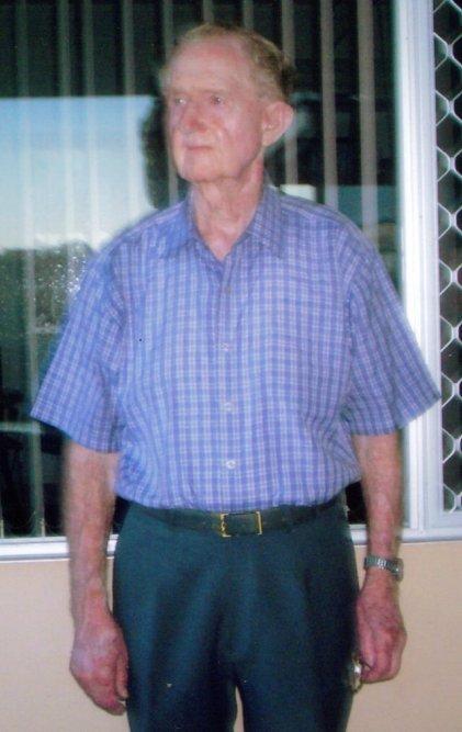 Munce at home 2006
