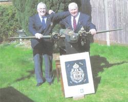 Tom & Bill Longhurst