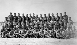 Members of Sergeants Mess 459_1943