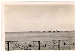 Benghasi harbour