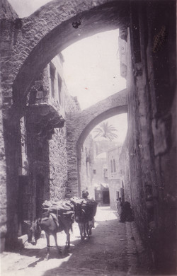 Jerusalem 20