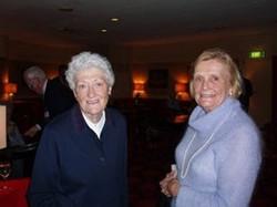 17_Marg McKenzie & sister Margaret