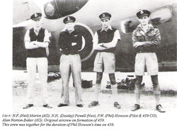 Original crew 459