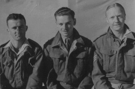 008 With Roy Henwick  Jock Balfour - Feb 1942