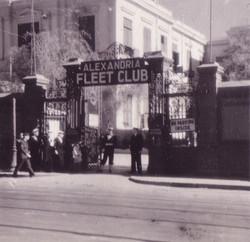 Egypt Alexandria Fleet Club