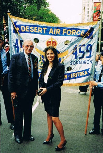 1993 Anzac day