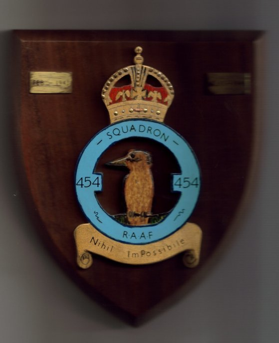 Kookaburra shield