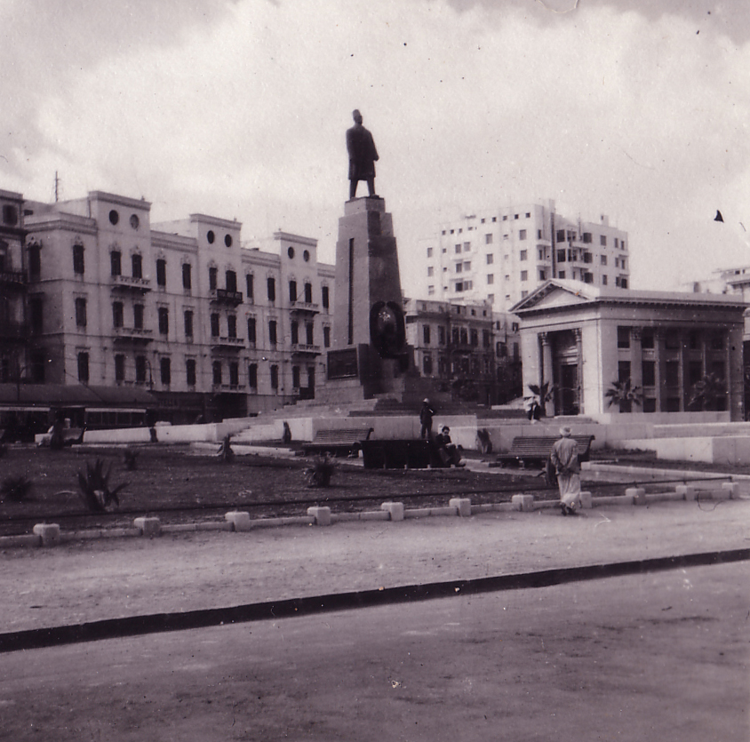 Egypt Alexandria 112