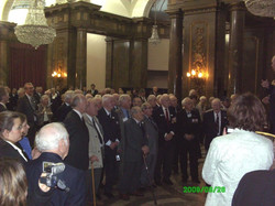 Norford addresses the Squadrons