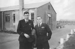 Herbert Bertram and Arthur Budd
