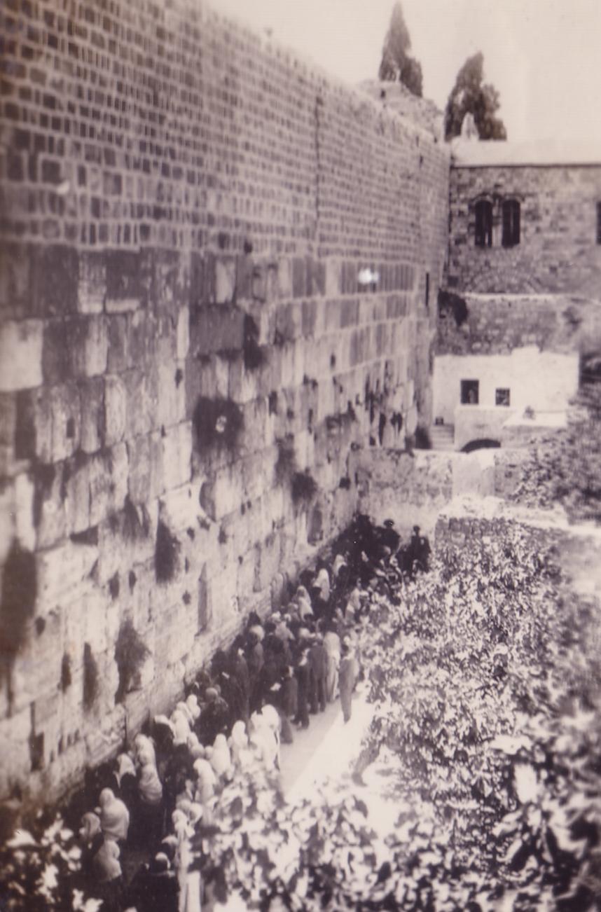Jerusalem 11