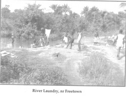 River Laundry
