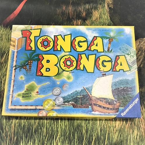 箱傷・中古・和訳なし|トンガボンガ TONGA BONGA
