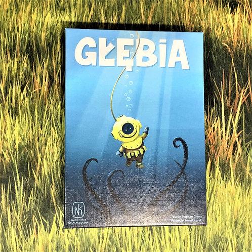中古・和訳なし|GLEBIA(バルーンカップ新版)