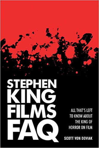 Stephen King Films FAQ