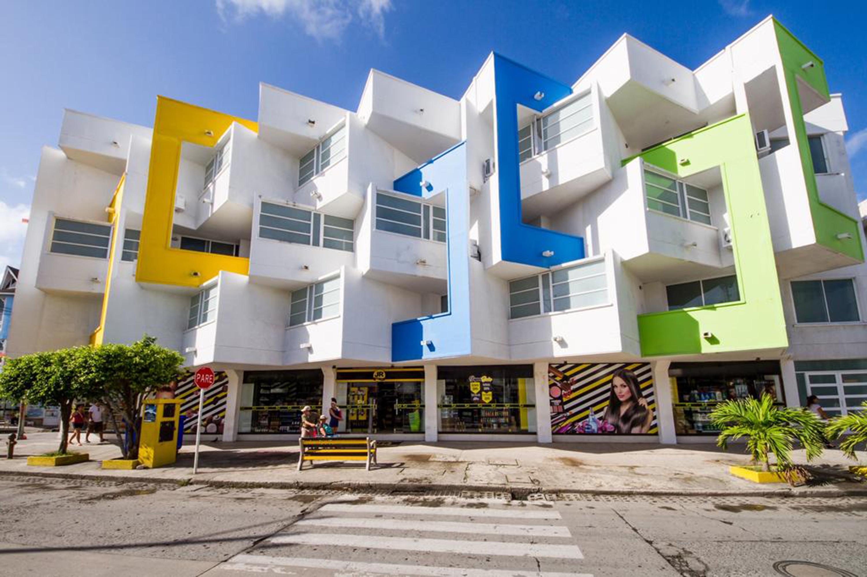 Apartamentos Turisticos In Di Morgan