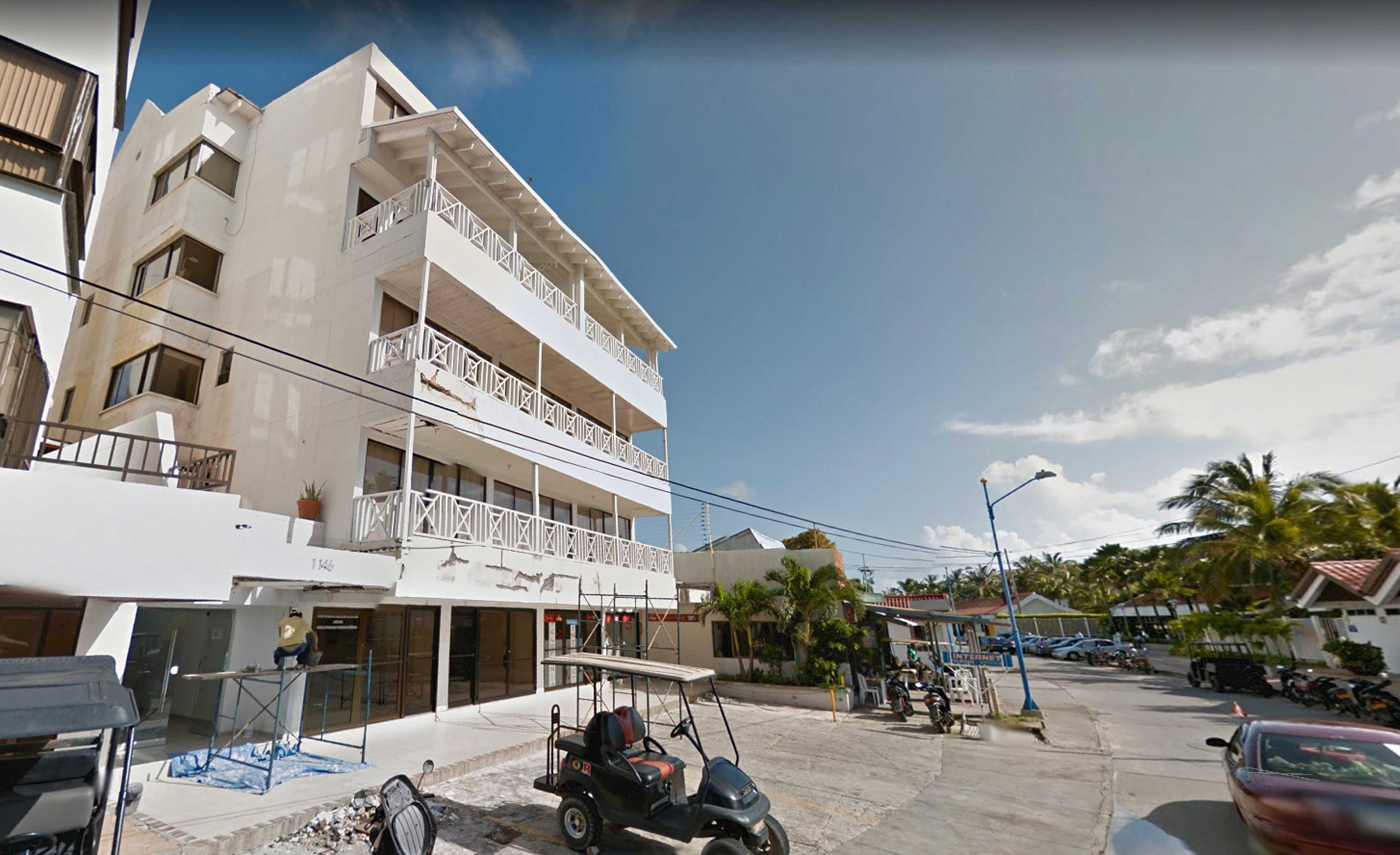 Apartamento Bailey Boat 202