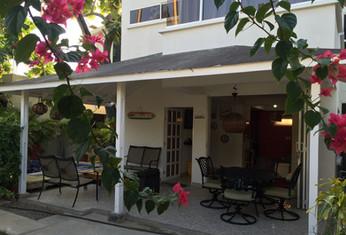 Summer House San Andres Posada Turistica