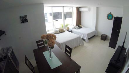 Cotton Cay Suite Matrimonial