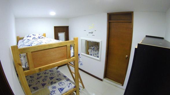 Rose Cay Suite Familiar