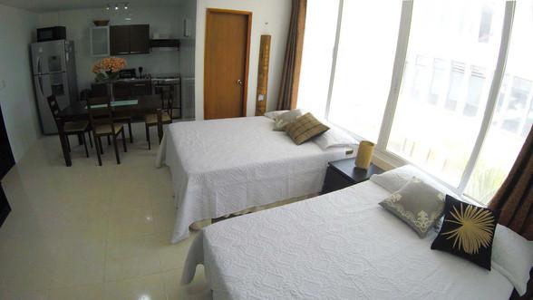 Rose Cay Suite Matrimonial