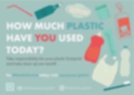 Plastic Consumption