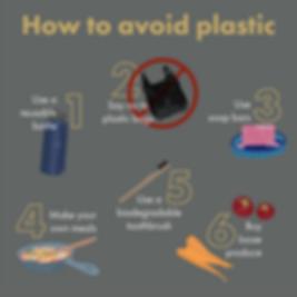 No Plastic