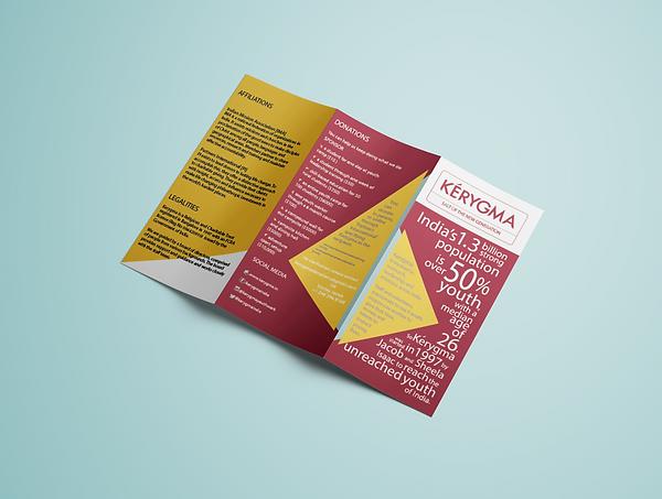 Kerygma brochure backblue.png