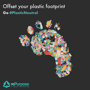 Plastic Footprint