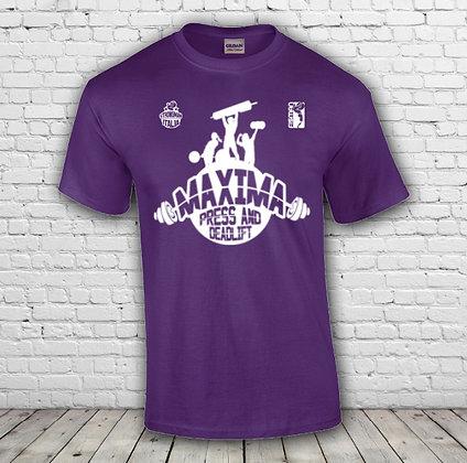 Maxima Purple '17
