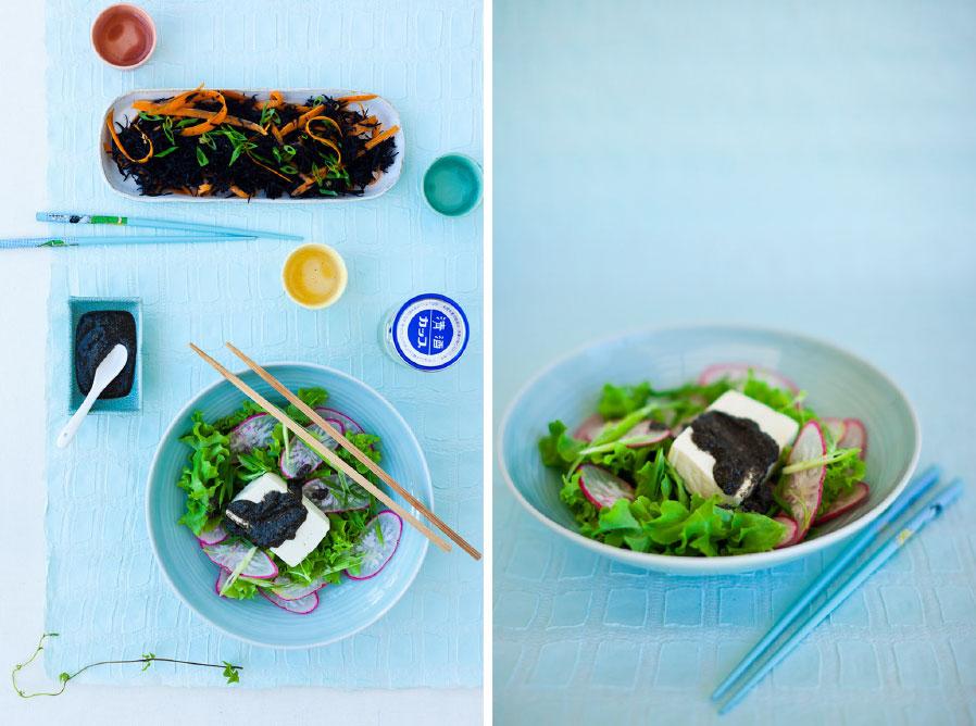 ארוחה יפנית