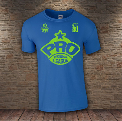 Pro Blue '16