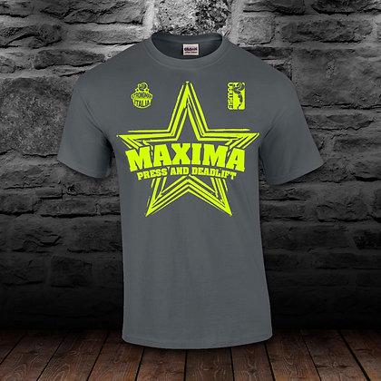 Maxima Grey '18