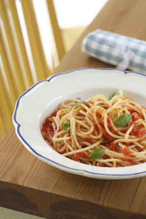 פסטה עגבניות