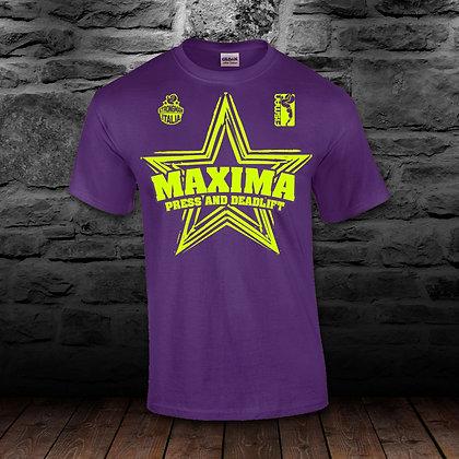 Maxima Violet '18